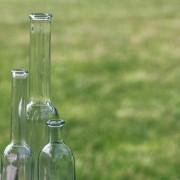 Glasflaschen(4)